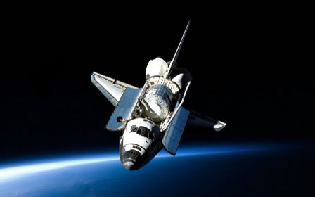 Wallpapers Of Space. Space Station Wallpaper