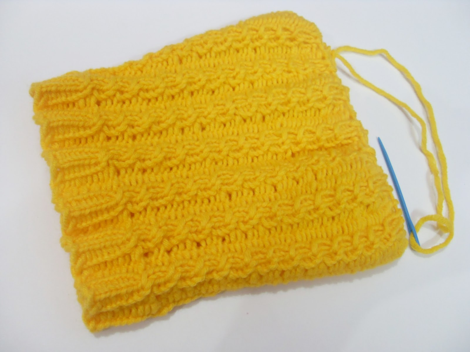 Fun Loom Knitting Patterns : Crochet.is.Fun: Free pattern: cable hat (loom knitting)