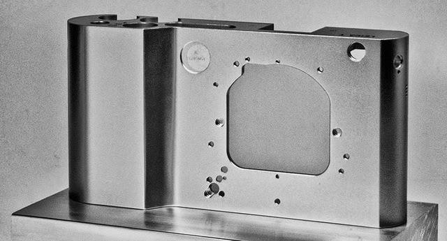 Bocoran Kamera mirrorless Leica T Typ 701
