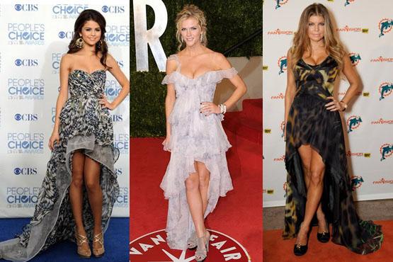 Vestidos para 2014
