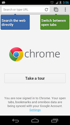 Chrome Style Help Popups Demo