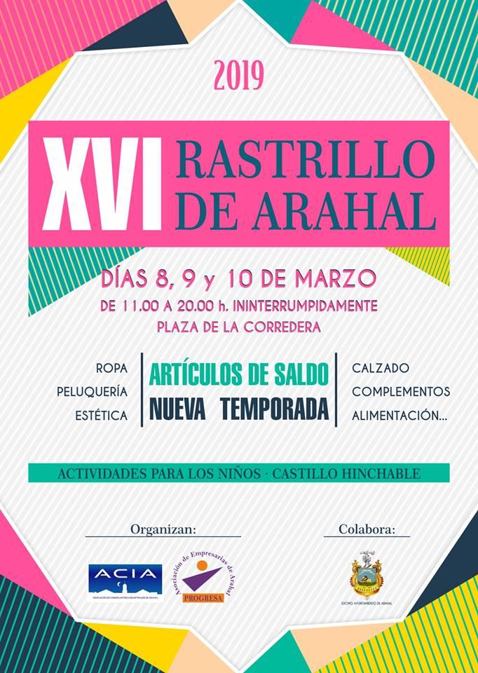 XVI RASTRILLO DE ARAHAL