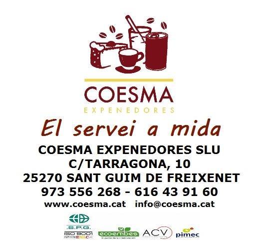COESMA