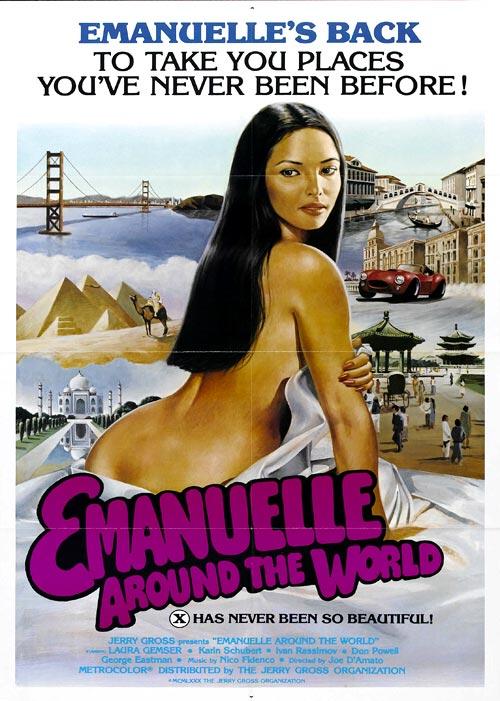 Порно фильм онлайн черная эммануэль