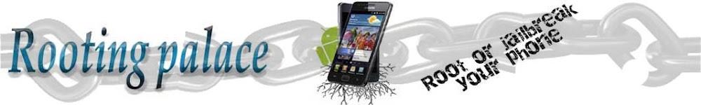 Root or jailbreak your phone