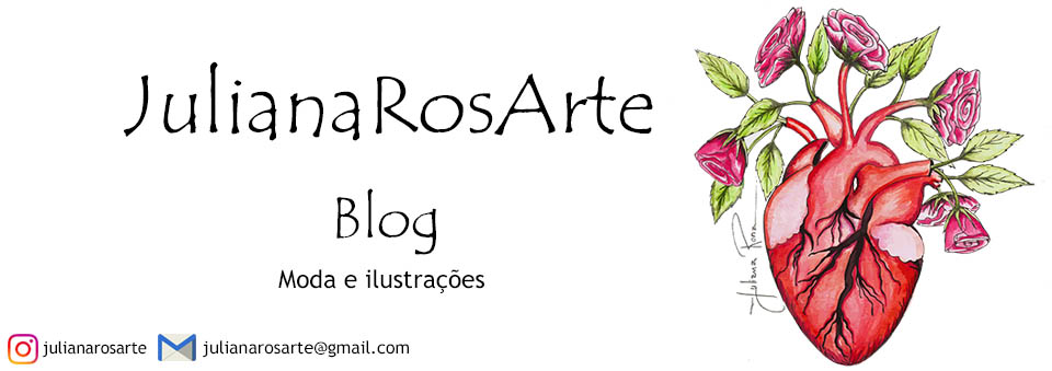 Blog JulianaRosArte