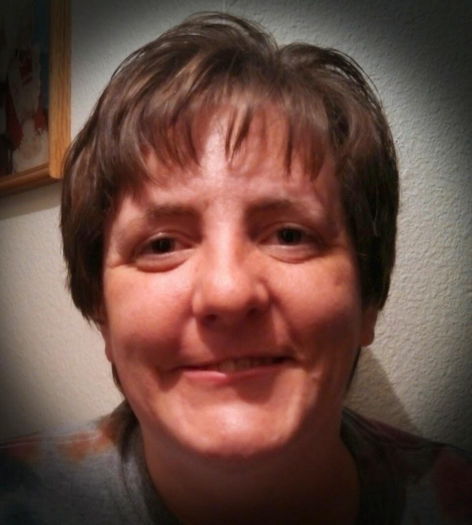 Deborah W Halasz