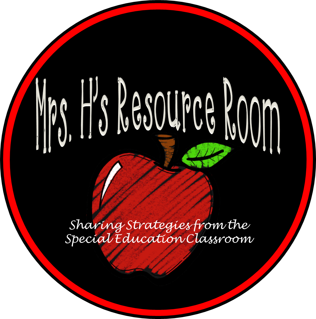 Mrs. H's Resource Room
