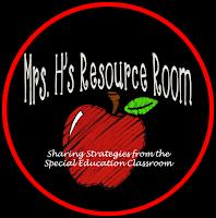 Mrs. H's Resource Room