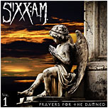 SIXX: A.M. – Prayers For The Damned
