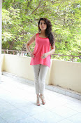 Archana glamorous photos in pink top-thumbnail-8