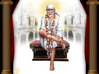 A Couple of Sai Baba Experiences - Part 101