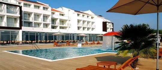 Hotel Otrant Beach - Ulcinj - Czarnogóra