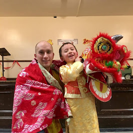 Kung Fu and Parenting