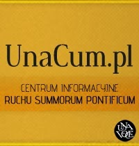 CENTRUM INFORMACYJNE RUCHU <i>Summorum Pontificum </i>