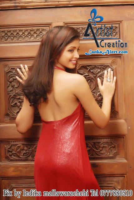 HotPiclk: Hashini Gonagala Hot Photos