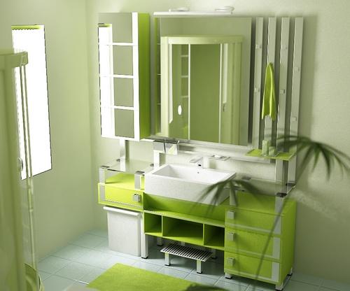 banheiros-decorados-verde