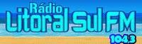 Rádio Litoral Sul - São Lourenço do Sul - RS