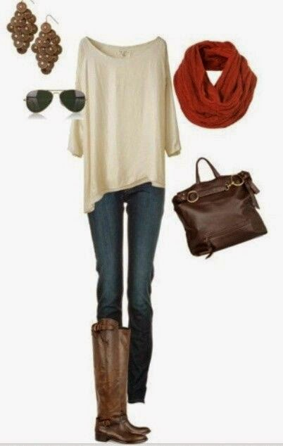 I could probably afford this outfit because there's only one boot. The other boot would definitely push my budget over the edge...  See More http://worldcutefashion.blogspot.com/