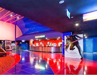 Cine Royal is a popular UAE-based cinema chain