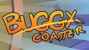Buggy Coaster v1.0 Racing Game