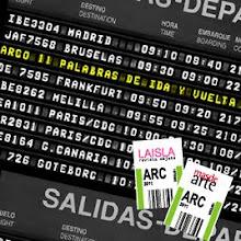 """""""palabras de ida y vuelta"""" arco 2011"""