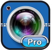 HD Camera Pro v1.6.0 APK