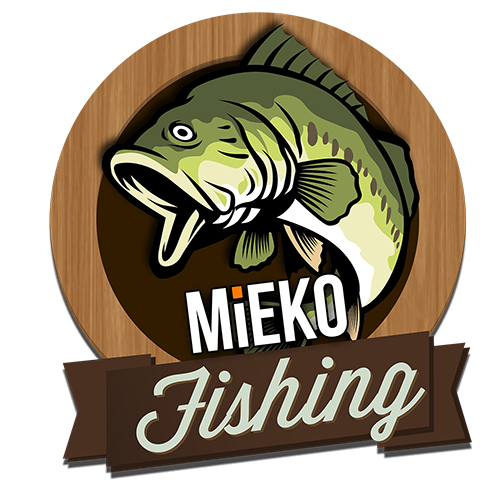 Mieko Fishing