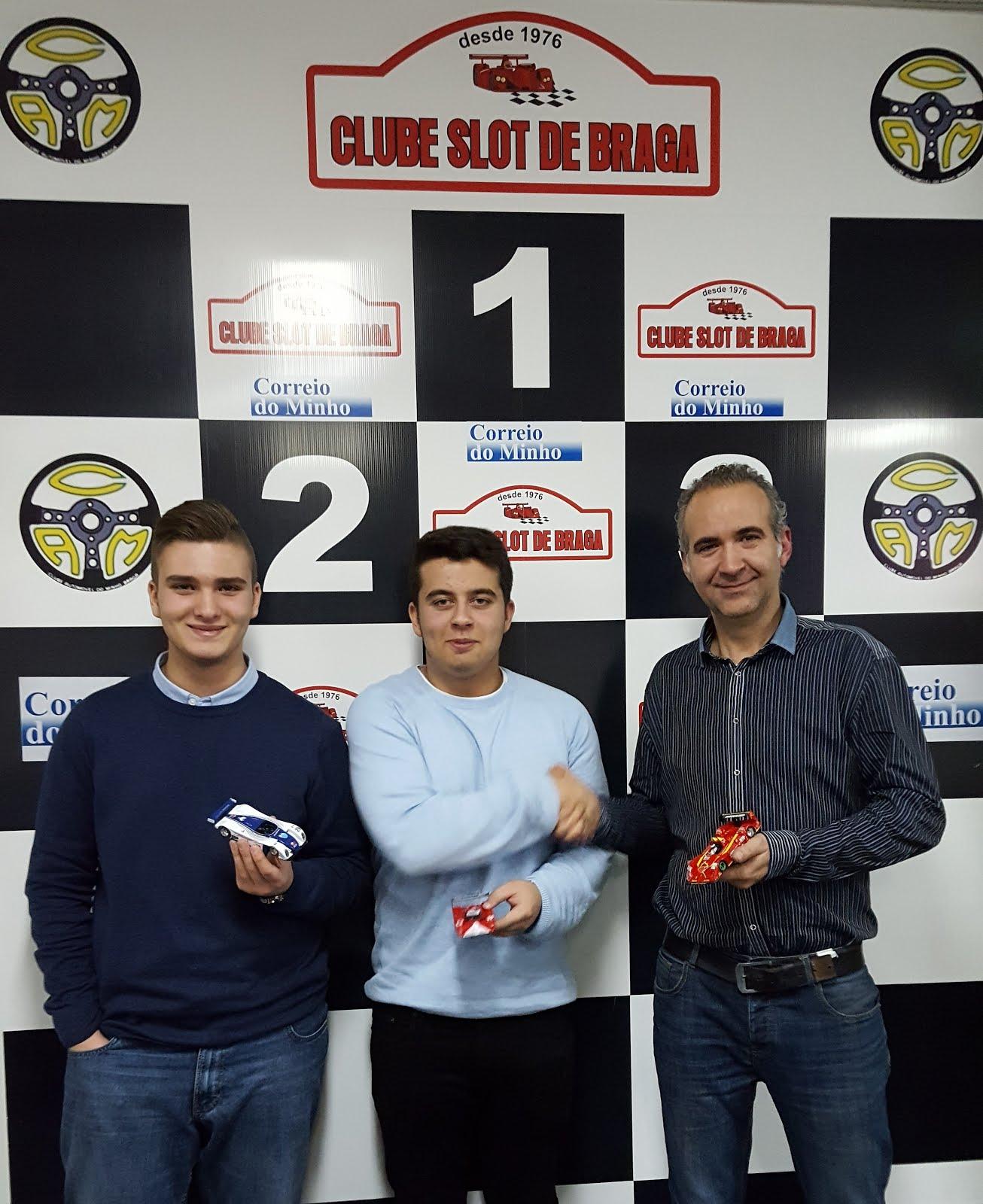 Campeonato Endurance LMP 2016