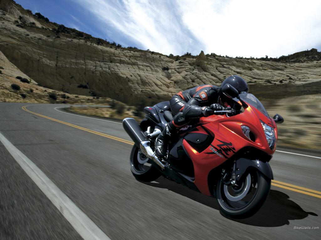 World Fastest Heavy Bike