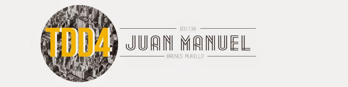 Juan Manuel Brenes Murillo