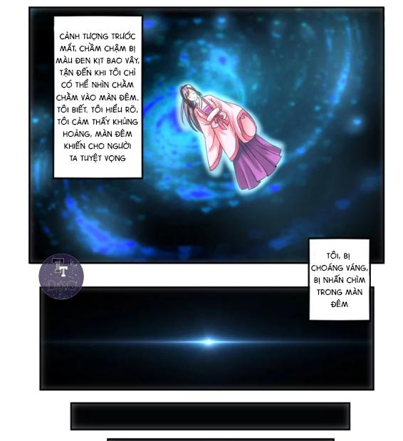 Mộng phù đăng Chapter 3 - Hamtruyen.vn