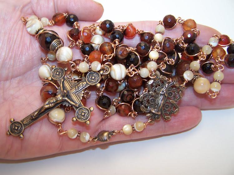 No. 15.  Rosary- NEW