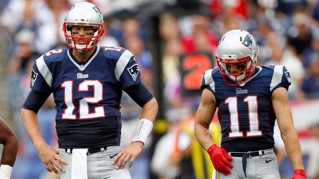 ¿Y los Patriotas? ¿Y Tom Brady?