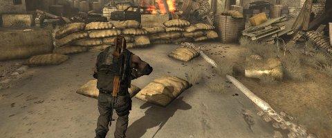 izxcatx: Pc Games Section