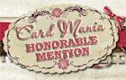 Eervolle vermelding 29-12-2013