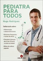"""Livro """"Pediatra para todos"""""""