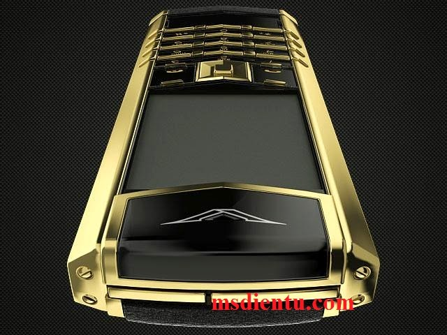 địa chỉ bán  Vertu signature s gold trung quốc giá rẻ