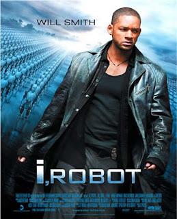 I Robot (2004)
