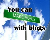 monetisasi blog dengan Program Pay Per Click