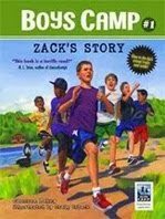Boys Camp- Zack's Story is out now!