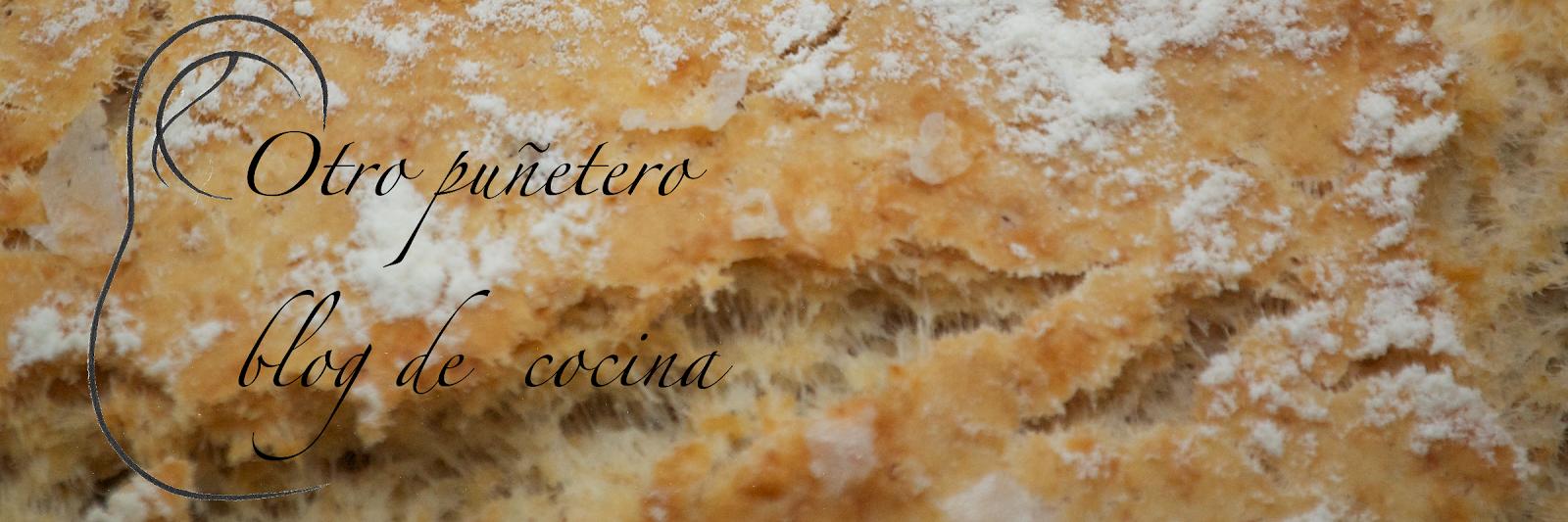 Otro puñetero blog de cocina.