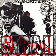 Serbian Garage Punk Up Again!