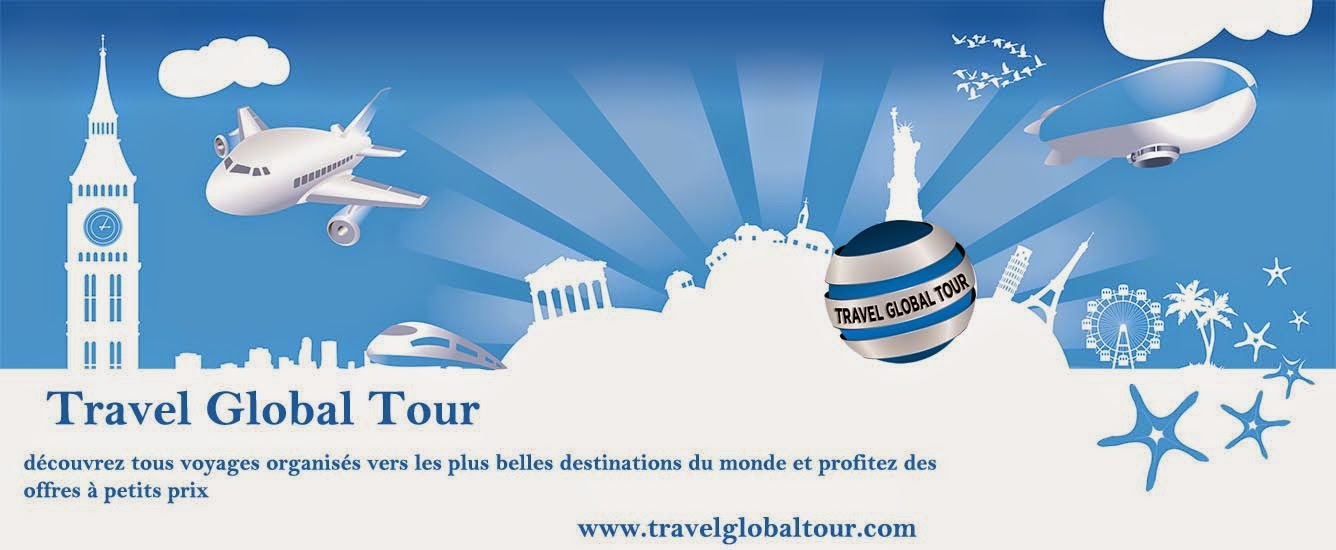 travel global tour