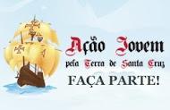 PARTICIPE DA AÇÃO JOVEM!