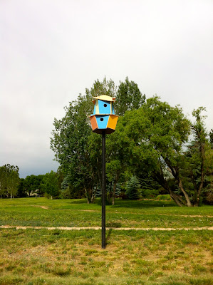Power Trail, Fort Collins, CO www.thebrighterwriter.blogspot.com #Colorado #Running