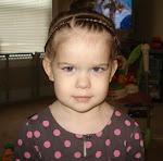 Weetsie, age 3
