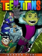 Teen Titans Phần 5