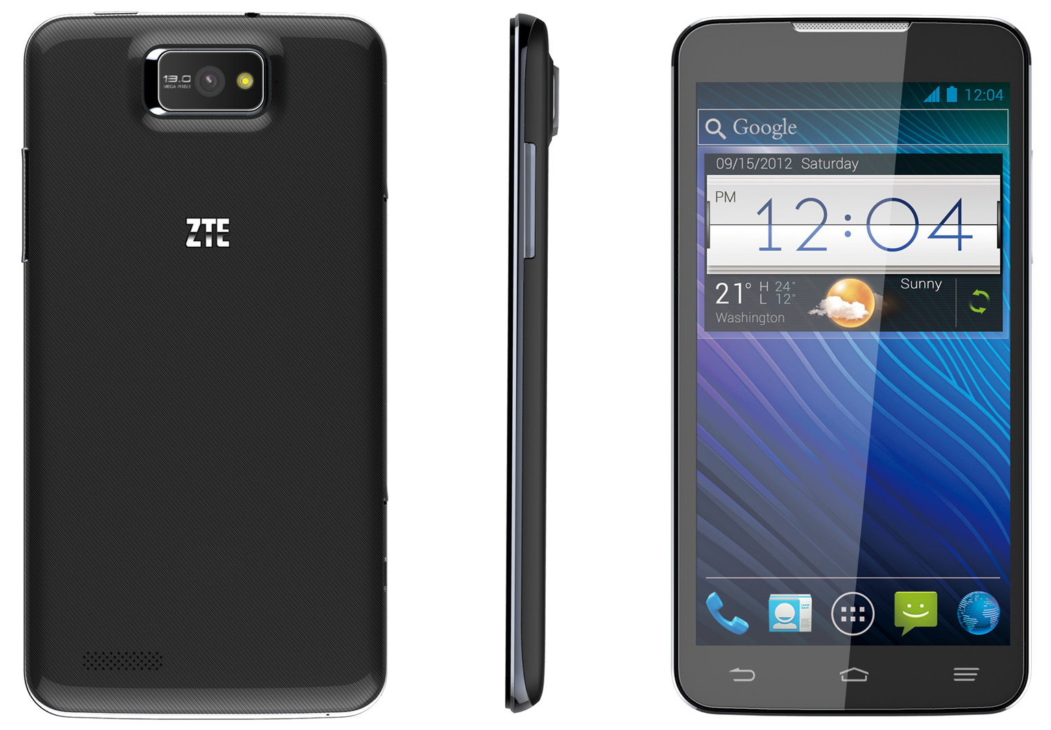 zte v6 plus specs images are derived