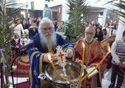 Η Εορτή των Θεοφανείων στην Ενορία μας 2020 (φωτογραφίες + video)